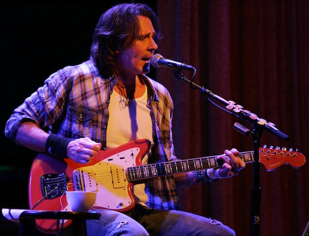 5 Hidden Talents of Rick Springfield You May Not Know