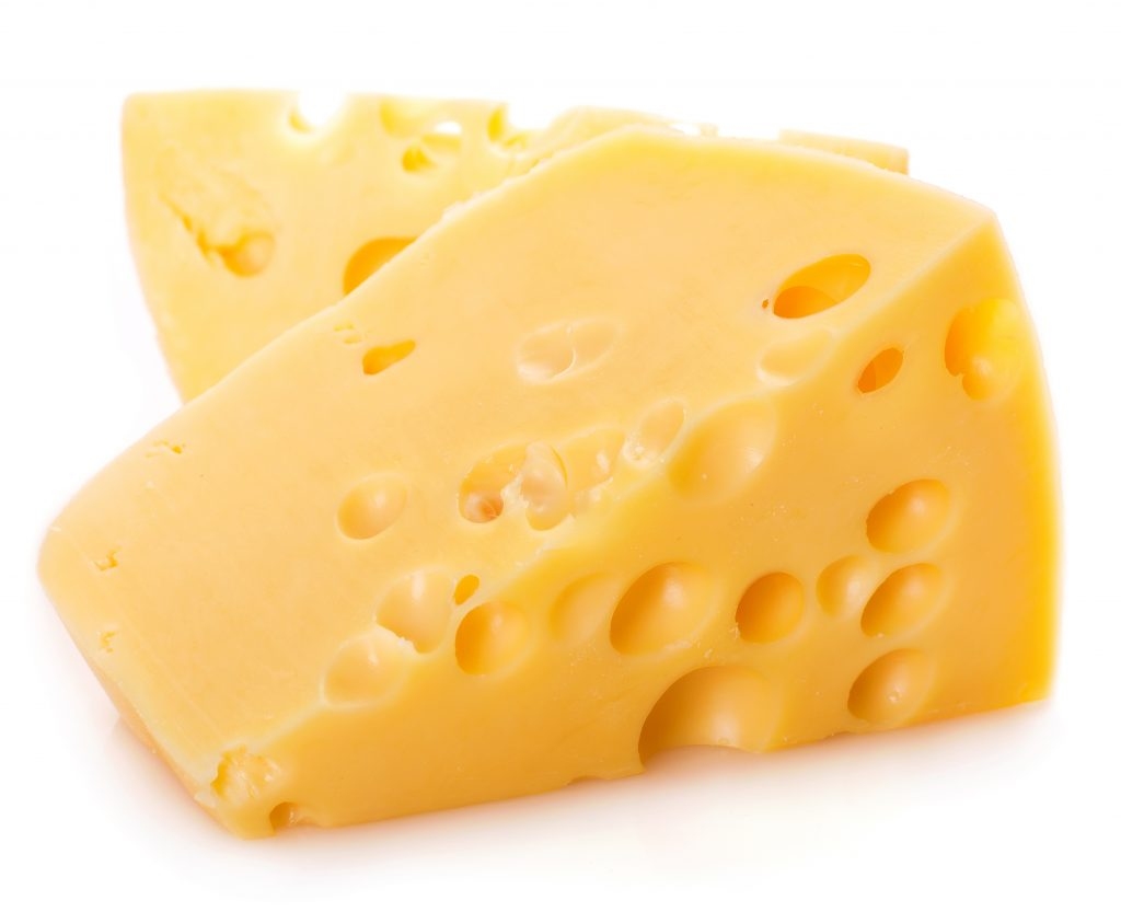 "Water Ionizers and the ""Swiss Cheese"" Scare Story"
