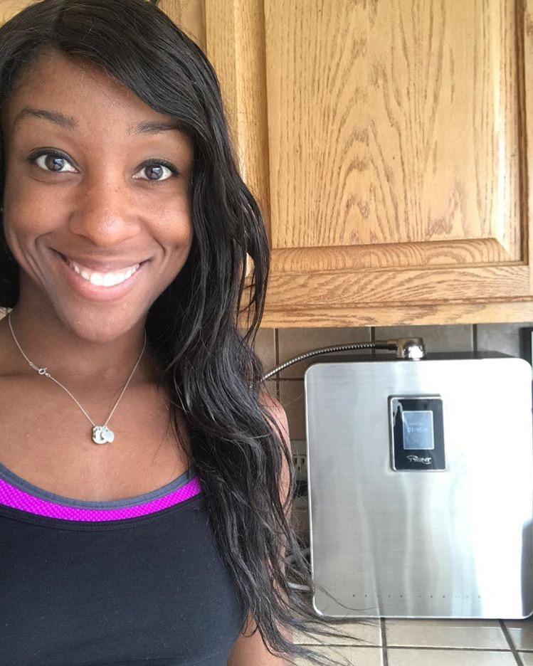 Allison Tibbs– Personal Fitness Trainer